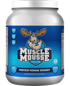 Muscle Mousse - Muscle Mousse Dessert - 1.65 lbs / 750 g Tub