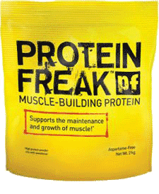 Pharma Freak - Protein Freak - 4.41 lbs / 2 kg Bag
