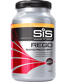 Science in Sport - Rego Rapid Recovery - 3.53 lbs / 1.6 kg Tub