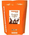 Bodybuilding Warehouse - Premium Protein Coffee