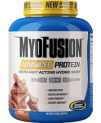 Gaspari Nutrition - Myofusion Advanced