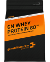 GoNutrition - GN Whey Protein 80