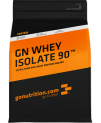 GoNutrition - GN Whey Isolate 90