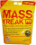Mass Freak - 15 lbs / 6.8 kg Bag