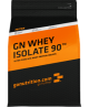 GoNutrition - GN Whey Isolate 90 - 1.1 lbs / 500 g Bag