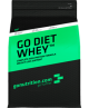 GoNutrition - GN Diet Whey - 4.41lbs / 2kg Bag