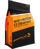 GoNutrition - Whey Protein Ice Cream Mix - 1.32lbs / 600g Bag