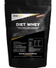 Gym Fuel - Diet Whey - 2lbs / 908g Bag