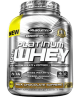 Muscletech - Platinum 100% Whey - 5.03lbs / 2.28kg Tub