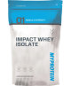 Myprotein - Impact Whey Isolate - 5.51lbs / 2.5kg Bag