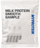 Myprotein - Milk Protein Smooth (Sample) - 0.07lbs / 30g Bag