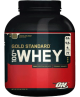 Optimum Nutrition - Gold Standard 100% Whey - 5 lbs / 2.27 kg Tub