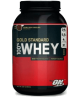 Optimum Nutrition - Gold Standard 100% Whey - 2lbs / 908g Tub