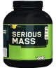 Optimum Nutrition - Serious Mass - 6.01lbs / 2.73kg Tub