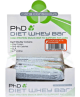 PhD Nutrition - Diet Whey Bar - 12 x 50g Bars