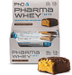 PhD Nutrition - Pharma Whey HT+ Bar - 12 x 75g Bars