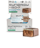 PhD Nutrition - Synergy ISO 7 Bar - 12 x 70g Bars