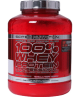 Scitec Nutrition - 100% Whey Protein Professional - 5.18lbs / 2.35kg Tub