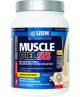USN - Muscle Fuel STS - 2.2lbs / 1kg Tub