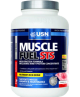 USN - Muscle Fuel STS - 4.41lbs / 2kg Tub