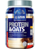 USN - Protein & Oats - 2.2lbs / 1kg Tub