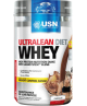 USN - Ultralean Diet Whey - 1.76lbs / 800g Tub