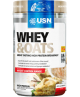 USN - Whey & Oats - 1.76lbs / 800g Tub