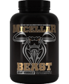 Beast Yourself - Micellar Beast - 3.97 lbs / 1.8 kg Tub