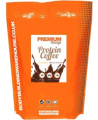 Bodybuilding Warehouse - Premium Protein Coffee - 1.1 lbs / 500 g Bag