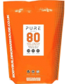 Bodybuilding Warehouse - Pure Whey Protein Concentrate 80