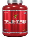BSN - True Mass - 5.75 lbs / 2.61 kg Tub