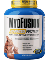 Gaspari Nutrition - Myofusion Advanced - 4 lbs / 1.81 kg Tub