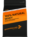 GoNutrition - 100% Natural Whey - 1.1 lbs / 500 g Bag