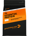 GoNutrition - Essential Protein - 11.02 lbs / 5 kg Bag