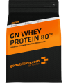 GoNutrition - GN Whey Protein 80 - 1.1 lbs / 500 g Bag