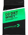 GoNutrition - GN Diet Whey - 4.41 lbs / 2 kg Bag
