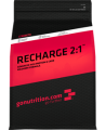 GoNutrition - Recharge 2:1 - 2.2 lbs / 1 kg Bag