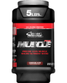 Inner Armour - Muscle Peak - 4.85 lbs / 2.2 kg Tub