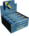 Kinetica - Milk Pro Bar - 12 x 60 g Bars