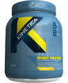 Kinetica - Whey Protein - 2.2 lbs / 1 kg Tub