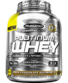 Muscletech - Platinum 100% Whey