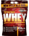 Mutant - Mutant Whey - 10.01 lbs / 4.54 kg Bag