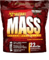 Mutant - Mutant Mass - 5 lbs / 2.27 kg Bag