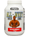Nutrisport - Atlas All Whey