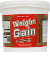 Nutrisport - Weight Gain - 11.02 lbs / 5 kg Tub