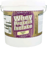 Nutrisport - Whey Protein Isolate - 11.02 lbs / 5 kg Tub