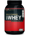 Optimum Nutrition - Gold Standard 100% Whey - 2 lbs / 908 g Tub