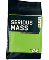 Optimum Nutrition - Serious Mass - 12.35 lbs / 5.6 kg Tub