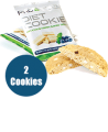 PhD Nutrition - Diet Cookie (Try Buy) - 2 x 50 g Cookies