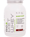 PhD Nutrition - Diet Whey - 1.1 lbs / 500 g Tub